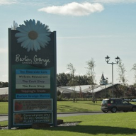Kensa Heat Pumps feature at Barton Grange Garden Centre
