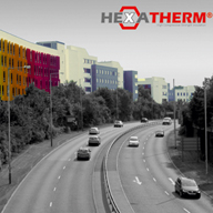 HEXATHERM Insulation – A Work of Art
