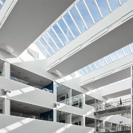 Velux the bright choice for Siemens head office