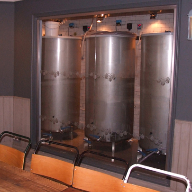 Horstmann motorised heating zone-valve helps in-house brewery