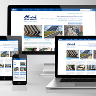 Swish Building Products launches new website