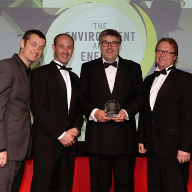 Airius wins Innovation Award for Environmental Technology