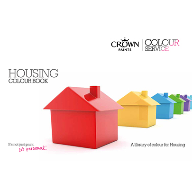 Crown Paints puts colour in perspective with social housing guide
