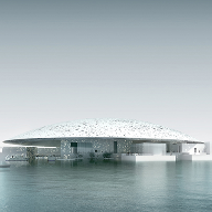 Gilgen wins Louvre Abu Dhabi Contract