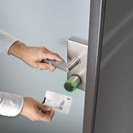 DORMA launches electronic access control brochure