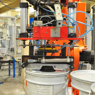 Robotic innovation revitalise resin flooring production