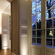 Mumford & Wood Conservation ™ Timber Windows are BRE A+