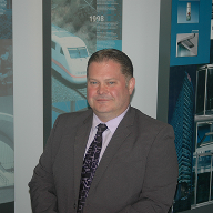 GEZE UK appoints Matt Gater as Specification Sales Manager