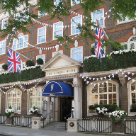 Goring Hotel London chooses Wetroom Innovations