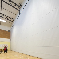 Style launches Multiroll Partition for sports halls