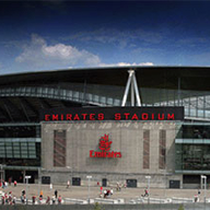 The BOX Seat 908 for Emirates Stadium