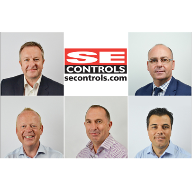 SE Controls invests in five key management appointments