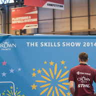 Crown Trade supports skills in spectacular style