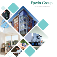 Epwin Group Steps Back in Time at Ecobuild 2015