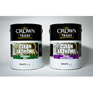 Crown Trade Clean Extreme - The Power To Protect