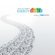 The Local Authority Energy Index by Knauf Insulation