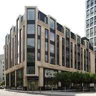 Reynaers gives a new look to One Aldermanbury Square