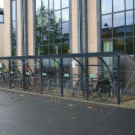 Cycle compound for office building