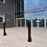 Broxap secure Leigh Academies Trust project