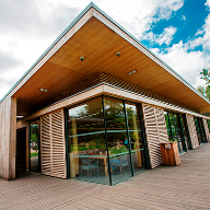 Comar products for Virginia Water Pavilion Centre