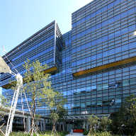 Natural ventilation for Hong Kong Science Park