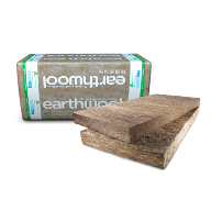 Earthwool insulation products for TV's Amazing Spaces