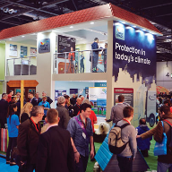 Visit Ecobuild for the best in sustainable construction