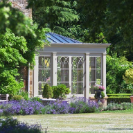 Vale provides Country House Conservatory