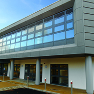 Comar systems used for Purbeck School