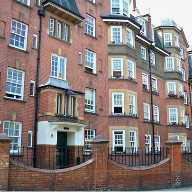 Soundcraft restoration works for Southern Housing Trust