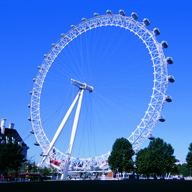Air conditioning refurbishment at the London Eye
