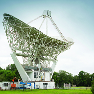 Sika makes light work of Jodrell Bank repairs