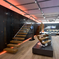 Discover bespoke staircases at Ecobuild 2015
