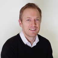 Hamilton appoints Gavin Williams to head up marketing team