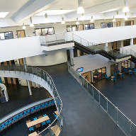 Ba Systems Balustrades for Bedford Academy