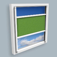 Kaydee launches Intrashade integrated blind at Ecobuild