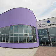 Ormiston Horizon Academy benefits from Cembrit  Cempanel