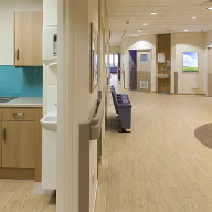 Setting the standard for dementia-friendly wards
