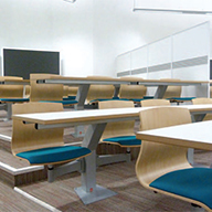 Flagship Interactive Lecture Theatre