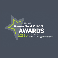 Knauf Insulation sponsors Green Deal and ECO Regional Awards