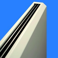 New Low Surface Temperature radiator range from Dunham-Bush