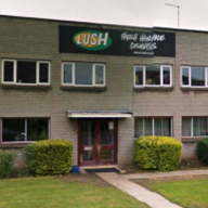 Heating expert Airius aids Lush Retail Ltd