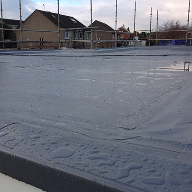 Sika Trocal solution for Letham housing project