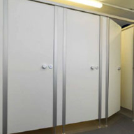 Kemmlit Cubicles Installed at UCL