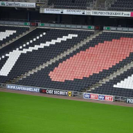 The Product People at MK Dons Football Club