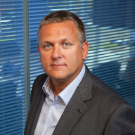 Mark Larden new Managing Director of Geberit and Twyford