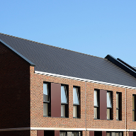 Moorland makes its mark on energy efficient homes