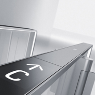 KONE wins an iF Design Award for KONE Turnstile 100 solution