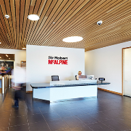 Hunter Douglas helps refurbishment of prestigious headquarters