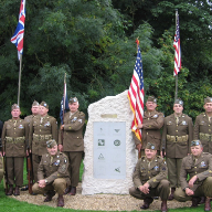 stoneCIRCLE at Littlecote House War Memorial